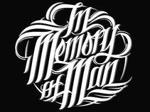 In Memory Of Man