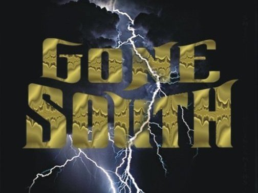 Image for GONE SOUTH