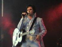 Elvis Impersonator Tom Bartlett