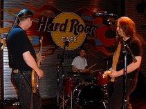 Clay Adams Band