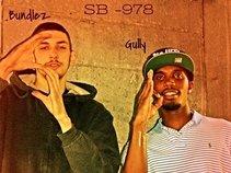 T Bundlez & Gully York - A.k.a Swagboyz 978