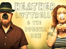 Heather Luttrell and the Possumden