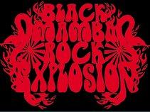 BLACK MAMBA ROCK EXPLOSION