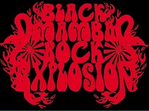 BLACK MAMBA ROCK EXPLOSION