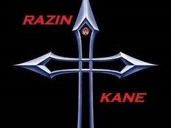 Image for Razin Kane