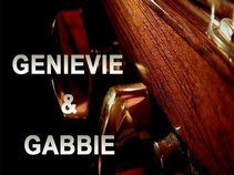 Genievie & Gabbie