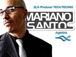 Image for Mariano Santos