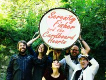 Serenity Fisher and the Cardboard Hearts