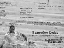 Beareather Reddy