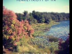 Image for Henrietta