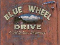 Blue Wheel Drive