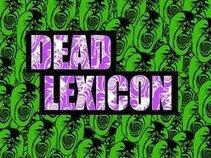 Dead Lexicon