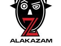Alakazam music