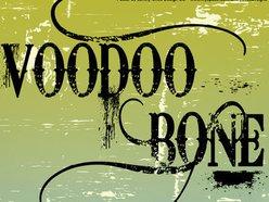 Image for Voodoo Bone