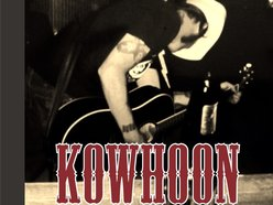 Image for Kowhoon