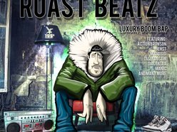 Image for ROAST BEATZ