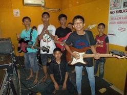 Vampire Rock