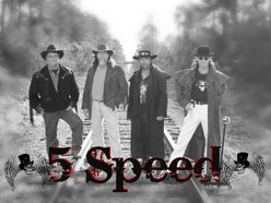 5-Speed