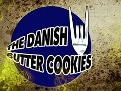 Image for Danish Butter Cookies