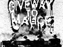 Image for Give Way To Malice