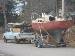 Image for Work Trucks
