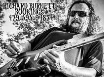 Richard Burnett