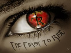 Image for The First to Rise