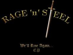 Image for Rage'n'Steel