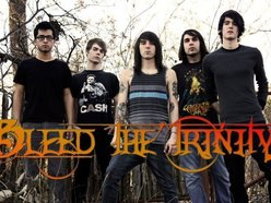 Image for Bleed The Trinity