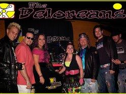 The Deloreans
