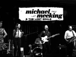 Image for Michael Meeking & The Lost Souls