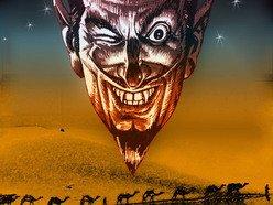 Image for The Devil's Caravan