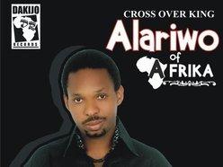 Alariwo Of Africa