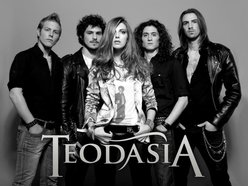 Image for Teodasia