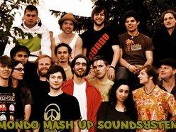 Image for Mondo Mash Up Soundsystem