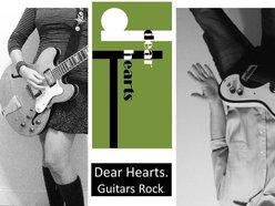 Image for Dear Hearts