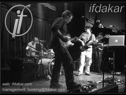 Image for Ifdakar