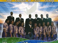 Image for Prophetic Voices Ministries