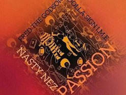 "Nez From ""HIP HOPS..."" {THE MBZ/OCU/PT