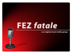 Image for Fez Fatale