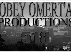 Image for Obey Omert'a Productions