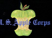 U.S. APPLE CORPS (Official 1967-1971)