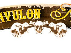 Image for Pavulon Twist