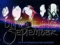 Unwinding September