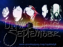 Image for Nobody & Unwinding September