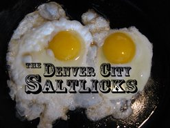 Image for The Denver City Saltlicks