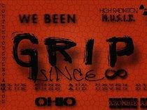 G.R.I.P.- (jay-curt)