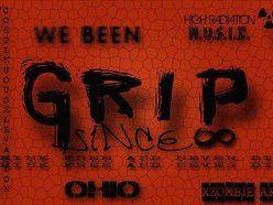 Image for G.R.I.P.- (jay-curt)
