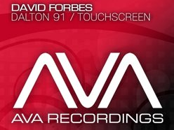 Image for David Forbes