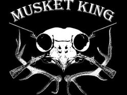 Image for Musket King